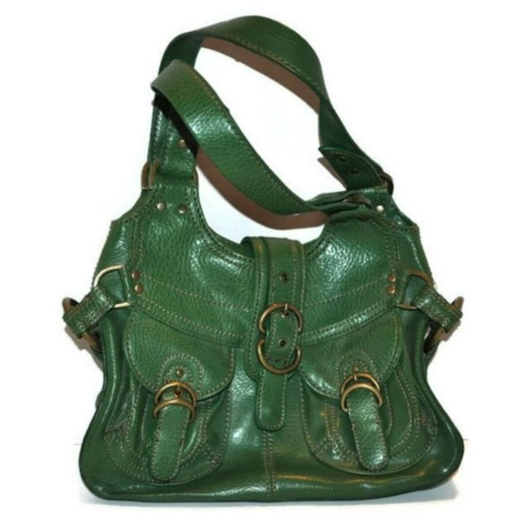 🦩ALDO Vegan Leather Hobo Purse🦩